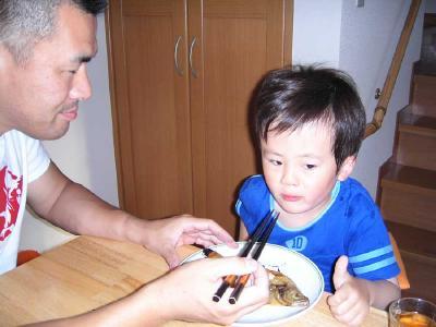うちの子もみっちゃんさんの干物ファンです。