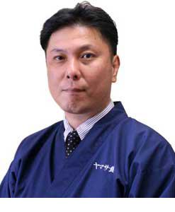 干物市場ドットコム 店長齋藤