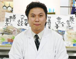 干物市場ドットコム店長の齋藤です。