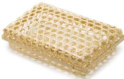 竹かご-商品イメージ