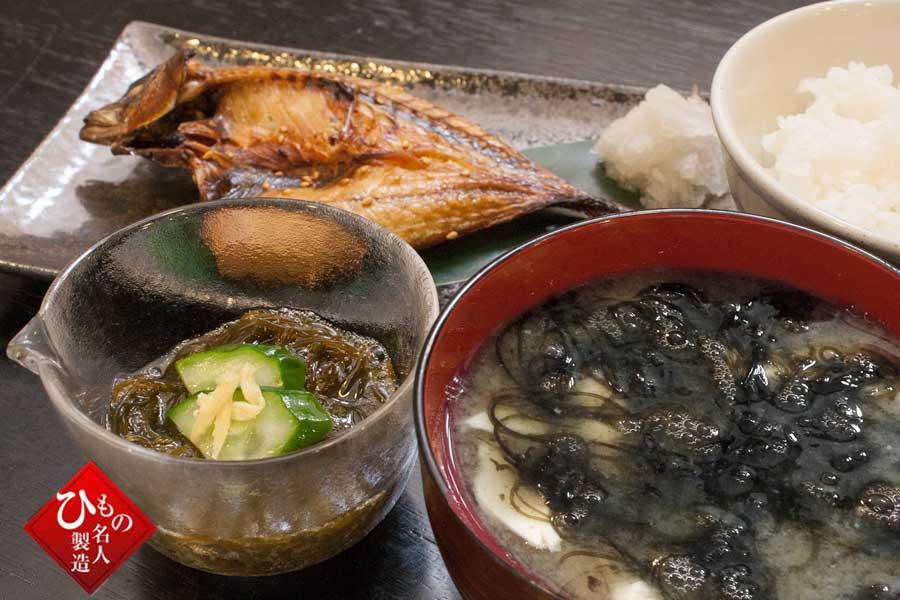 """鳥取県民は""""コリコリ""""の 「美味いもずく」を食べている"""