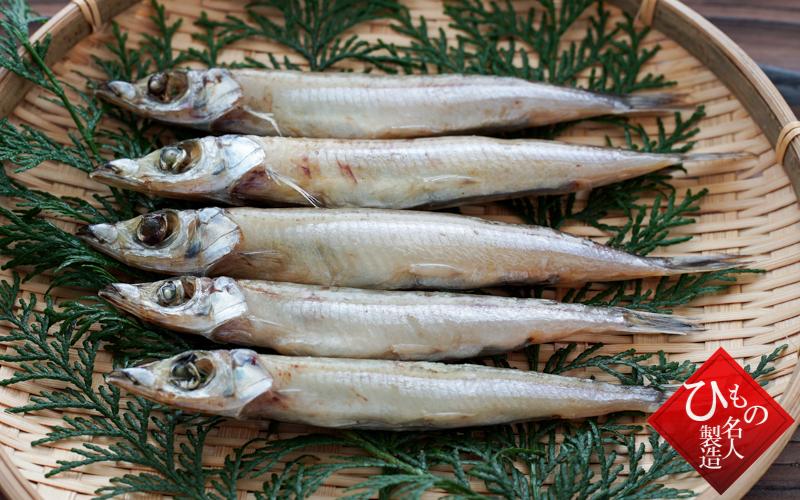 魚を知り尽くしたプロに人気の魚。なかなか県外には出回らない魚なのでオススメです。