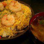 連子鯛で作る ちらし寿司とお吸い物のレシピ